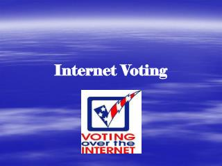 Internet Voting