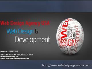 Web Design Agency USA | Small business web design -  8559772647