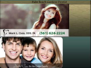 Palm Beach Gardens Dentist
