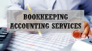 Bookkeeping Accounting Services