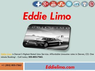 Denver Limousine Service