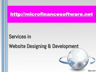Loan Software, NBFC Software, Banking Software, Microfinance Software, Mortgage Software