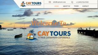 Do not miss this tour which includes starfish point excursion Grand Cayman
