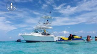Get the best boat charters in the Cayman Islands and make the most of your time here