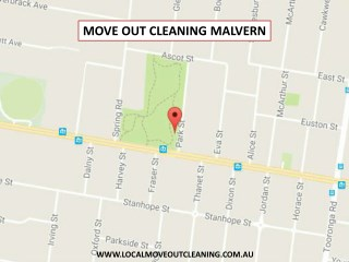Move Out Cleaning Malvern