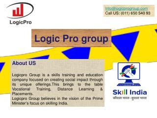 Pmkvy training partner for provide pmkvy training center