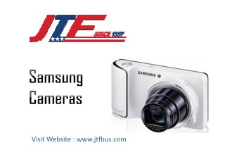 Security Cameras Accessories | JTF Business Systems,USA