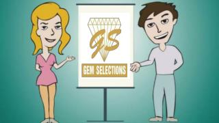 Gem Selections gives you best precious gemstones
