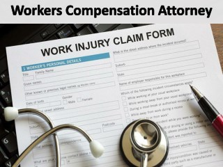 Do You Need a Workers Compensation Attorney at Raleigh NC?
