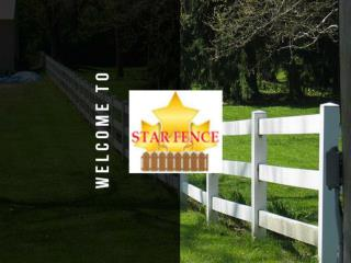 Star Fence   Best fencing company in Melbourne
