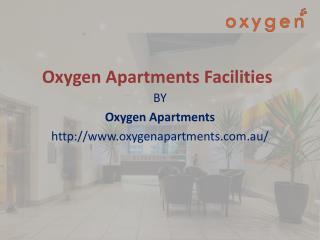 Long term accommodation brisbane   Oxygen Apartments