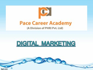 Digital Marketing Training Pune | Mumbai | Delhi | digital marketing institute