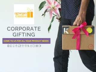 Trying out top variety of corporate gifts in Singapore