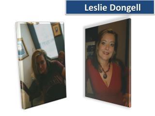 Leslie Dongell