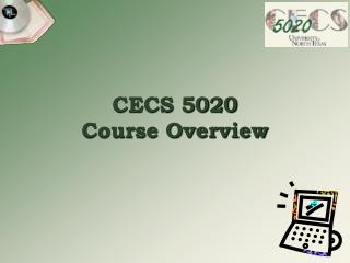 CECS 5020 Course Overview