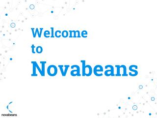 Novabeans- 3d Printing Service Company