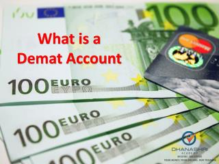 What Is A Demat Account | Demat Account Introduction