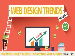 Custom Web Design Company Columbus