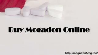 Legally buy Mogadon online without prescription