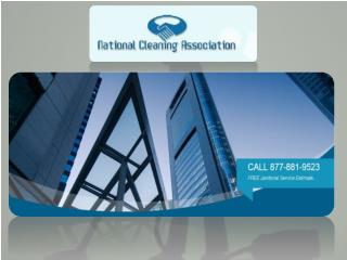 Janitorial Service Companies