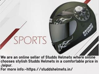 Best online seller of Studds Helmets