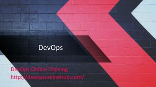 Devops Institute in Hyderabad | Best software traiing institute in hyderabad