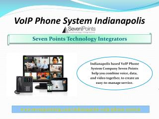 VoIP Phone System Indianapolis