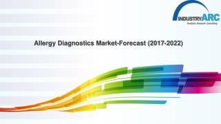 Allergy Diagnostics Market-Forecast (2017-2022)