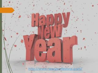 New Year Wishes | Newyearfestival.com