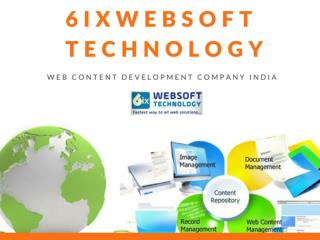 Website Designing and Development Company new delhi