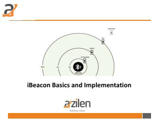 iBeacon Basics and Implementation