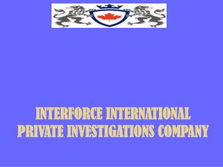 Find Online Best Security Guard Training By Expert Trainer In Toronto.