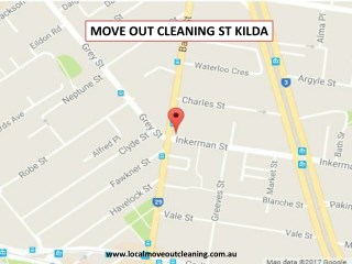 MOVE OUT CLEANING ST KILDA