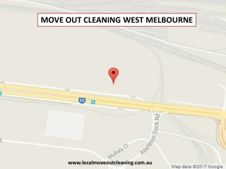 MOVE OUT CLEANING WEST MELBOURNE