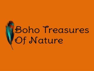 Boho Flower Crown - Buy Online
