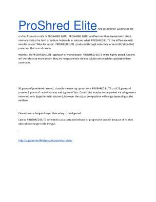 http://supplement4help.com/proshred-testo/