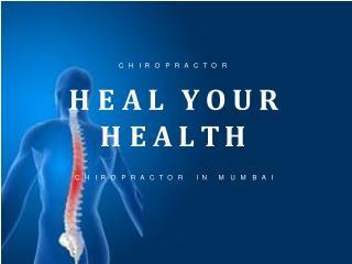 Back pain doctor in Mumbai