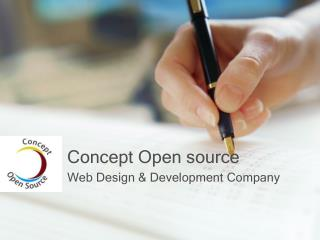 Joomla CMS Development Services