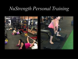 Fitness Gym Trainer & Gyms Mt Gravatt