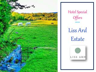 Hotels in west cork with special offers