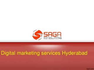 Social media marketing in Hyderabad | SEO in Hyderabad