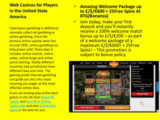 Heart of Casino –The best new online casino site