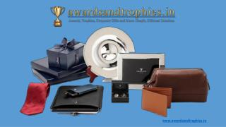 Corporate Gifts: Best Corporate customized gifts in India