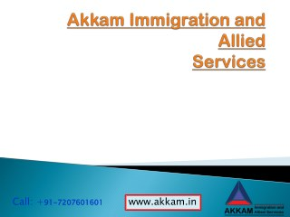 Best Immigration Consultants In Mumbai | Australia PR and Canada PR visa consultants in Mumbai