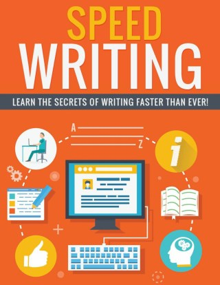 Speed Writing Guide - How To Increase Speed Writing