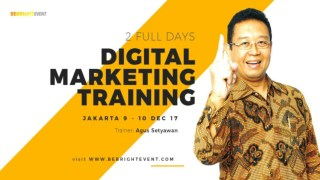 62812 8214 5265 | Kursus Digital Marketing Bebrightevent, Kursus Digital Marketing Branding 2017