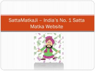 SattaMatka | Satta | Fix Matka Tips | Satta Matka