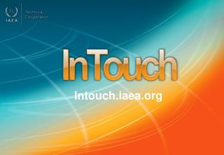Intouch.iaea.org