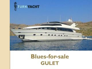 Blues For Sale Turkey