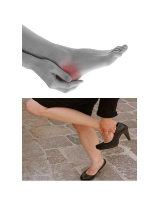 Plantar Fasciitis Symptoms, Foot Pain Running, Foot Pain Ball Of Foot, Taping For Plantar Fasciitis